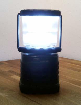 Camping Lantern LED